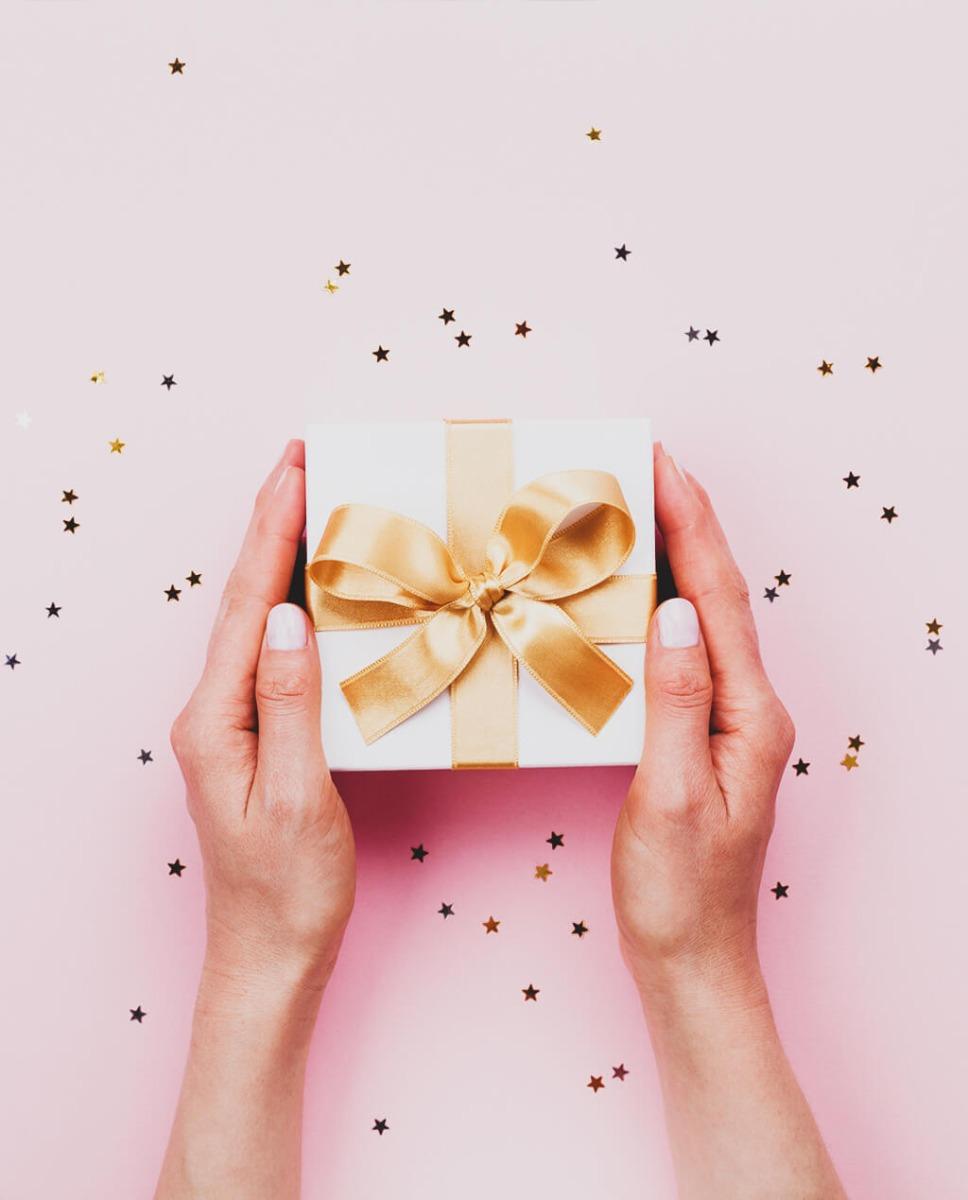 Gifts under £250.00