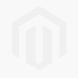 "South Sea Pearl & Diamond ""S"" shape Design Bi Metal Earrings 