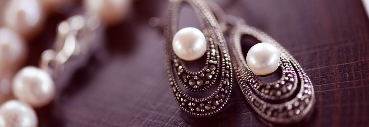A Guide to Pearl Jewellery