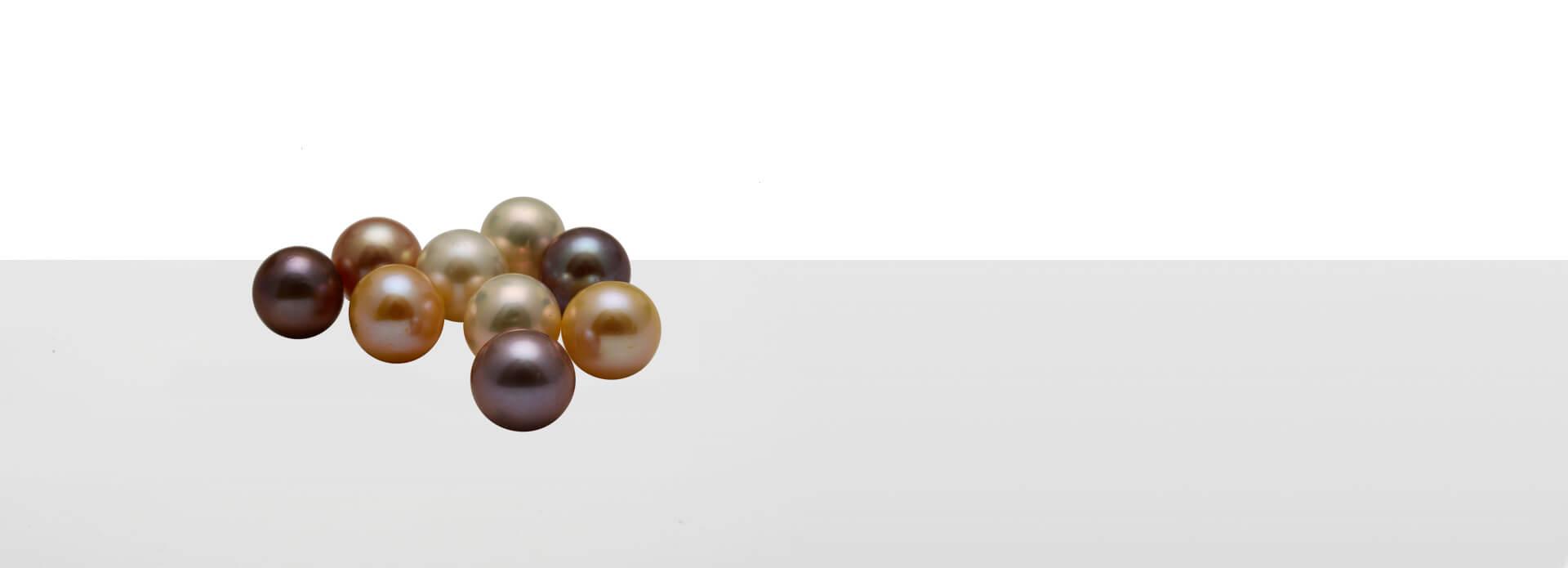 Loose Freshwater Pearls