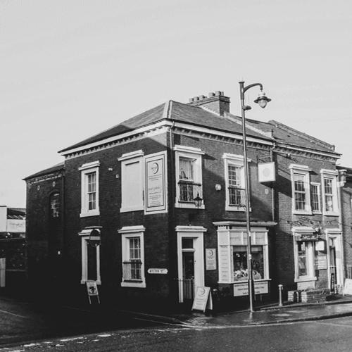 Pearl Gallery, 50 Vyse Street, Birmingham, Jewellery Quarter, B18 6HR