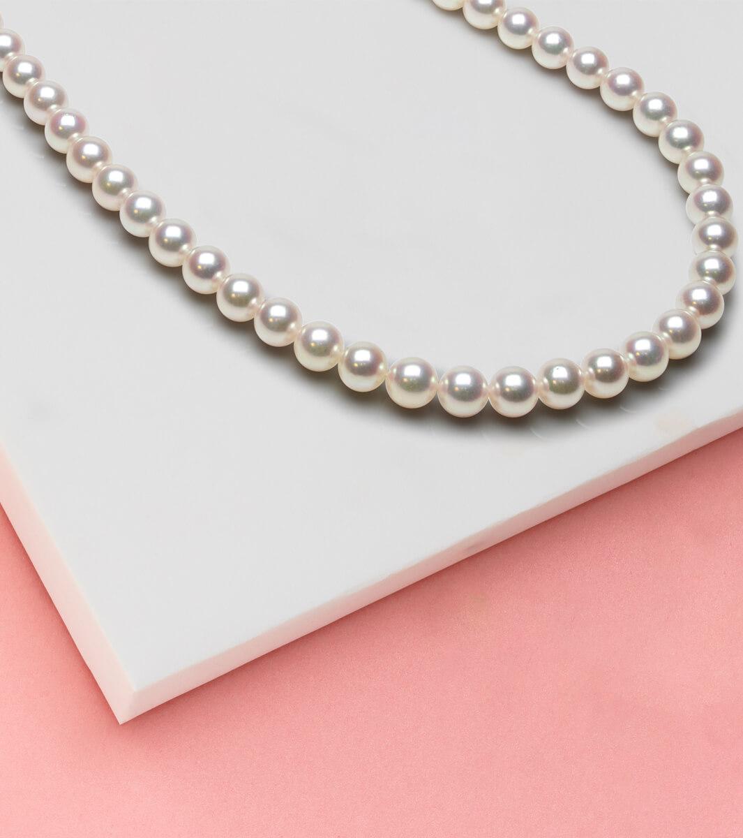 Pearl Guide: Akoya